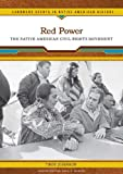 img - for Red Power: The Native American Civil Rights Movement (Landmark Events in Native American History) book / textbook / text book