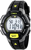 Timex Mens Ironman 30-Lap Rugged Sports Watch