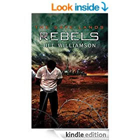 Rebels (The Safe Lands)