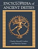 img - for Encyclopedia of Ancient Deities 2 vol set by Charles Russell Coulter (2012-03-08) book / textbook / text book