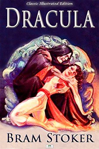 Bram Stoker - Dracula (Classic Illustrated Edition)