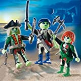 Playmobil - 4800 Ghost Pirates