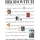 Brodovitch (Masters of American Design) ~ Andy Grundberg