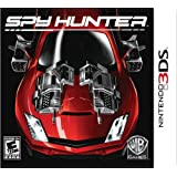 Spy Hunter - Nintendo 3DS Standard Edition