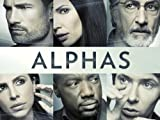 Alphas Season 2