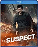 The Suspect [Blu-ray]
