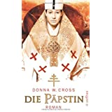 Die Ppstin: Roman  Buch zum Filmvon &#34;Donna W. Cross&#34;