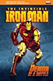 The Invincible Iron Man: Demon in a Bottle
