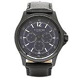 (コーチ) COACH コーチ 時計 アウトレット COACH W5019 BK/NV メンズ腕時計 ウォッチ ブラック/ネイビー [並行輸入品]