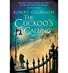 A Review of The Cuckoo's Calling (Cormoran Strike)byStThomasLibraryBookChat