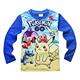 Pokemon-Pyjama-Mangas-Largas