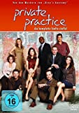 Private Practice - Staffel 1-5 (27 DVDs)