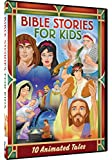 Bible Stories for Kids: 10 Animated Tales