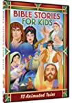 Bible Stories For Kids - 10 Animated...