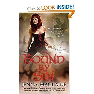 Bound by Sin (Cin Craven 03)