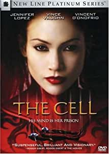 Cell [DVD] [2000] [Region 1] [US Import] [NTSC]