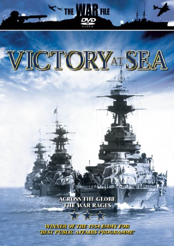 VICTORY AT SEA [IMPORT ANGLAIS] (IMPORT) (DVD)
