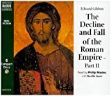 The Decline and Fall of the Roman Empire (Classic Non-fiction), Vol. 2