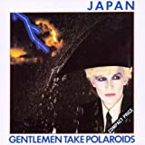 Gentlemen Take Polaroids by Japan [Music CD]