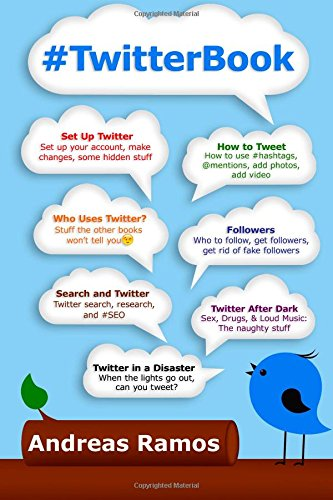#TwitterBook: How to Reallly Use Twitter
