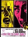 Qu� Fue De Baby Jane [Blu-ray]