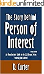 The Story behind Person of Interest:...