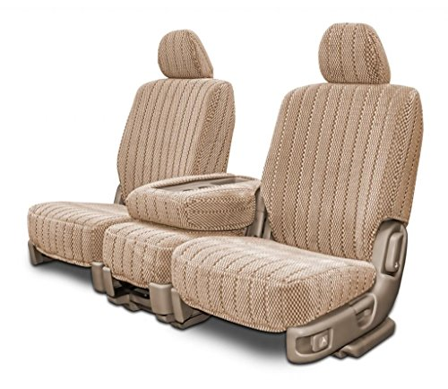 Find Out Custom Seat Covers For Ford F 150 Front 40 20 40