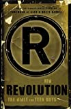 img - for NIV Revolution: The Bible for Teen Guys: Updated Edition book / textbook / text book