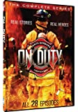 On Duty Firefighters - The Complete Series
