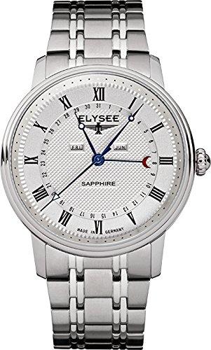 Elysee reloj hombre Monumentum Calendar 77000