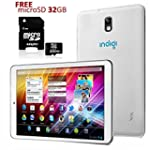 "Indigi� 7"" Tablet PC Android 4.2 Jell..."