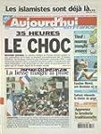 AUJOURD'HUI EN FRANCE [No 1001] du 26...