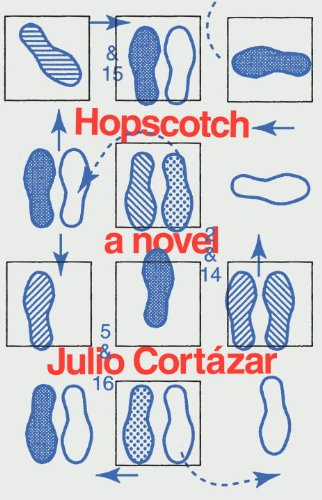 Hopscotch: A Novel (Pantheon Modern Writers)