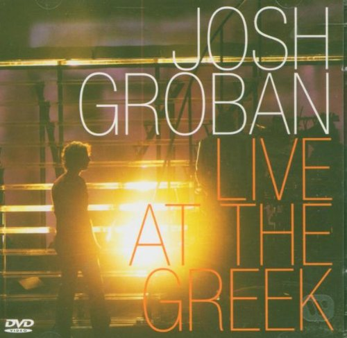 Josh Groban - Live at the Greek (093624893929) - Zortam Music