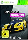 Forza Horizon Limited Collector's Edition