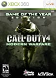 Thumbnail image for Call of Duty 4: Modern Warfare Game of the Year