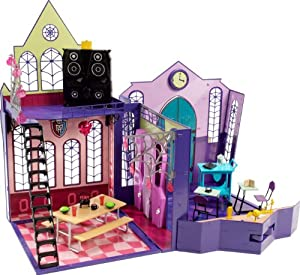Monster High High School