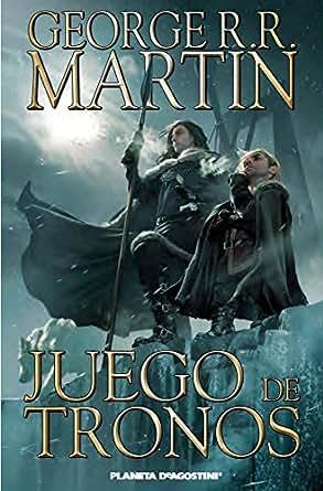 Amazon.com: Juego de tronos nº 02/04 (Spanish Edition) eBook: George