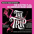 The Trip : The Electric Flag, an american music band