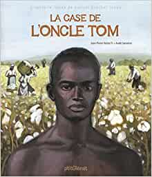 La case de l 39 oncle tom aude samama jean - Case de l oncle tom guirlande ...