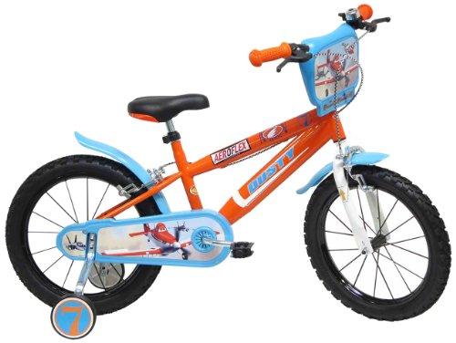 "Disney - Bicicletta Planes, 16"""
