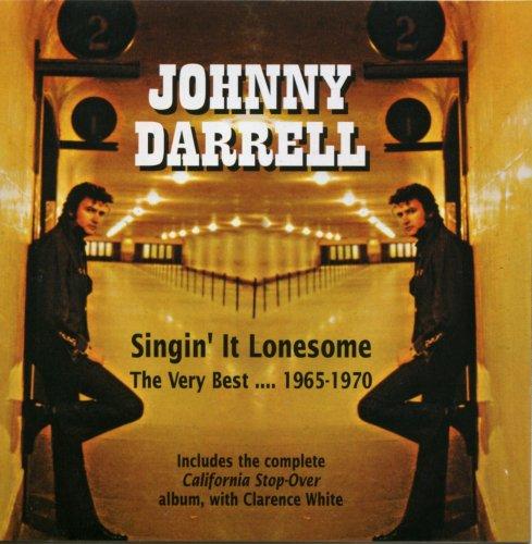 Singin It Lonesome