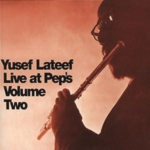 Live At Pep'S, Vol.2  /Imp