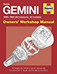 NASA Gemini Owners' Workshop Manual:...