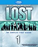 Lost - Series 1 - Complete [Blu-ray]