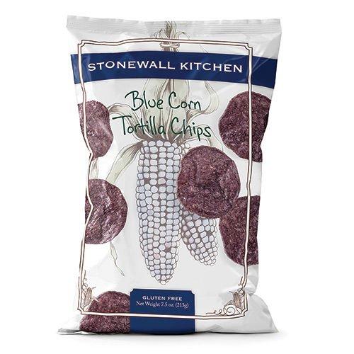 Stonewall Kitchen Blue Corn Tortilla Chip (Corn Tortillas Mix compare prices)