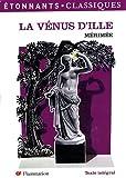 echange, troc Prosper Mérimée, Thierry Ozwald - La Vénus d'Ille