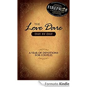 The Love Dare Day by Day (English Edition)