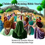 Children's Rhyming Bible Stories ~ Jenny Moran