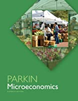 Microeconomics, 11th Edition Front Cover